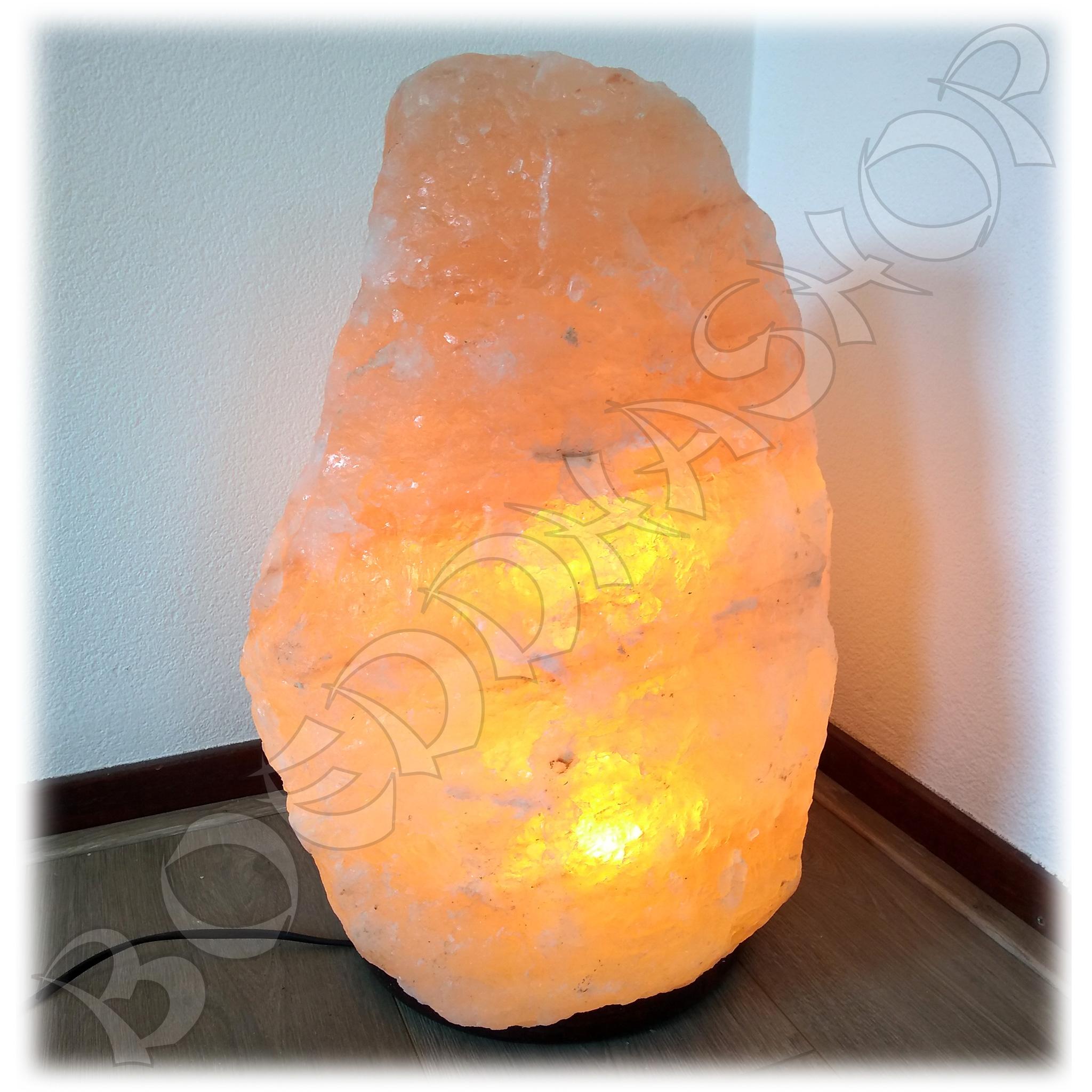 Roze Himalaya zoutlamp 55 kg