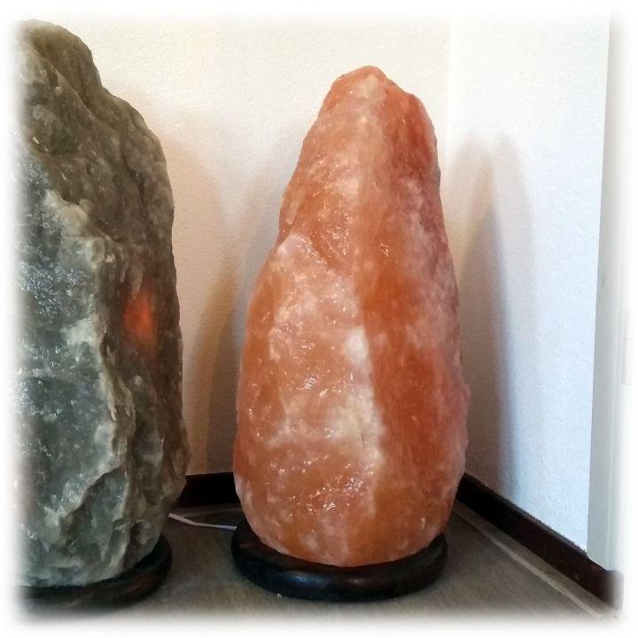 Roze Himalaya zoutlamp 41 kg
