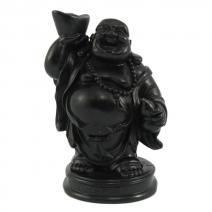 Boeddha met goudklomp
