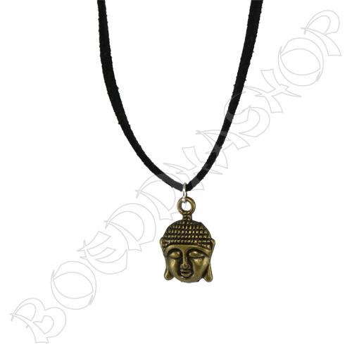 Hanger Boeddha hoofd klein #2