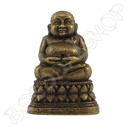 Chinese rijstkorrel Boeddha