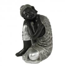 Slapende Indische Boeddha groot