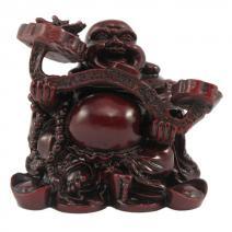 Boeddha met yuni