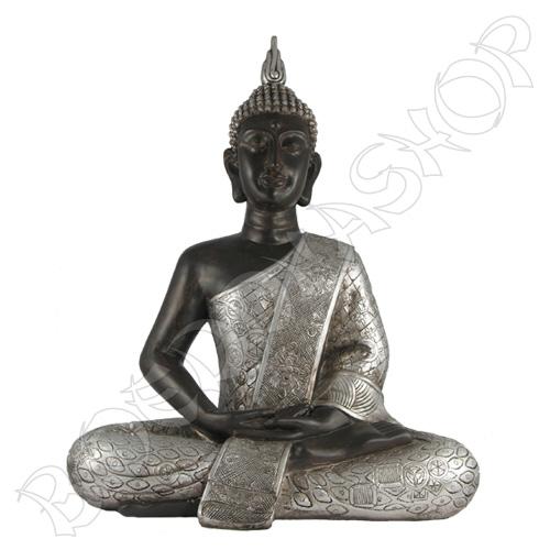 Thaise Boeddha meditatie XL