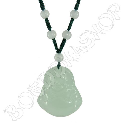 Chinese Boeddha hanger jade