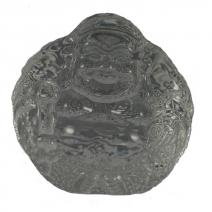 Chinese Boeddha kristal klein bol