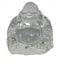 Chinese Boeddha kristal groot