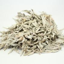 Witte salie wierook, 500g losse white sage