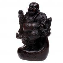 Happy Boeddha op zak
