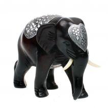 Indische olifant klein