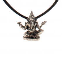 Hanger Ganesha brons