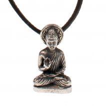 Hanger Indische Boeddha met aura