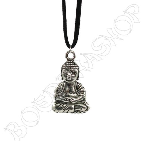 Hanger Indische Boeddha groot