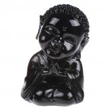 Stoobz Boeddha zwart