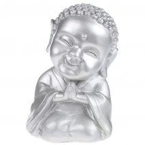 Stoobz Boeddha zilver