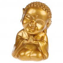 Stoobz Boeddha goud
