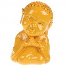 Stoobz Boeddha geel