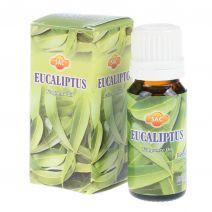 Eucalyptus geurolie SAC