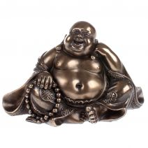 Lachende Chinese dikbuik Boeddha