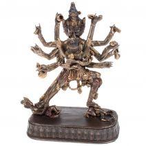 Samvara tantra god